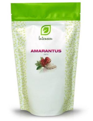 Intenson Amarantus - ziarno amarantusa