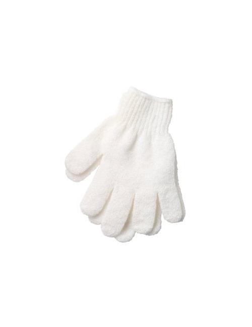 THE BODY SHOP Rękawiczki złuszczające do ciała
