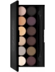 Sleek MakeUP Paleta 12 cieni do powiek i-Divine Au Naturel