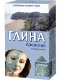 Fitokosmetik Niebieska glinka - maseczka azowska do twarzy