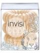 Invisibobble Komplet gumek do upinania i stylizacji włosów Dinner For Two