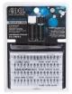 Ardell Sztuczne rzęsy - kępki - Zestaw startowy Duralash Starter Kit