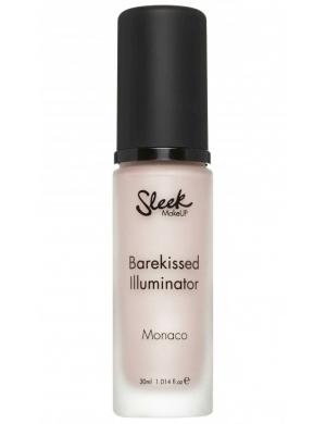 Sleek MakeUP Kremowy rozświetlacz do twarzy BareKissed Iluminator