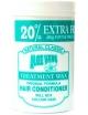 Natural Classic Aloe Vera Treatment Wax - Odżywcza maseczka do włosów