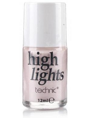 Technic Płynno-kremowy rozświetlacz do twarzy High Lights