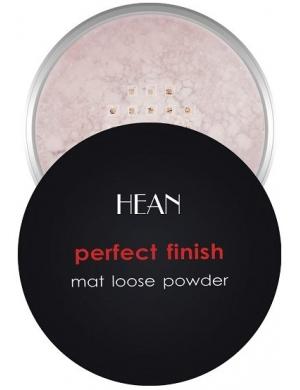 HEAN Sypki puder matujący Mat Loose Powder