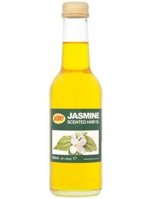 KTC Jaśminowy olej do włosów Jasmine Oil