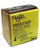 NAJEL Syryjskie mydło z Aleppo 4% oleju laurowego