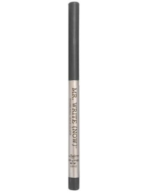 theBalm Eyeliner do oczu Mr. Write (Now)™ - Vince B. Charcoal