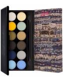 Sleek Makeup Paleta 12 cieni do powiek PPQ Shangi-La i-Divine Supreme
