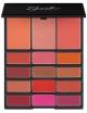 Sleek MakeUP Blush by 3 - Paleta róży do policzków