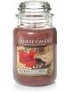 YANKEE CANDLE Świeca zapachowa - Amber Moon (duży słój)
