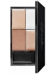 Sleek MakeUP Precious Metals Highlighting Palette - Paleta rozświetlaczy