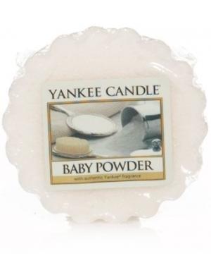 YANKEE CANDLE Wosk Baby Powder