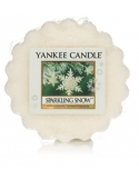 YANKEE CANDLE Wosk zapachowy Sparkling Snow