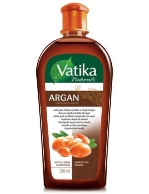 Dabur Vatika Olejek arganowy do pielęgnacji włosów