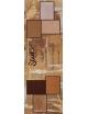 Sleek MakeUP Paleta 6 cieni do powiek The Gold Standard i-Lust (limitowana)