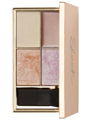 Sleek MakeUP Paleta rozświetlaczy Solstice Highlighting Palette
