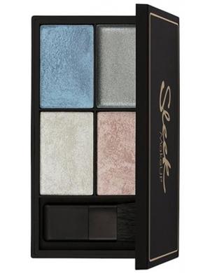 Sleek MakeUP Paleta rozświetlaczy do twarzy Midas Touch (limitowana)