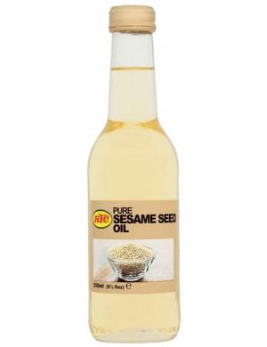 KTC Olej sezamowy - Sesame Oil