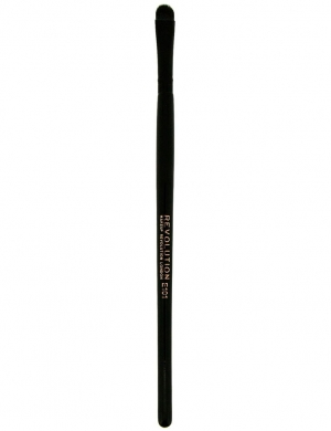 Makeup Revolution Pędzel do oczu PRO E101 Eyeshadow Brush