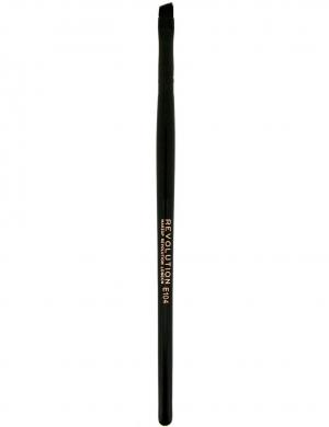 Makeup Revolution Pędzel do brwi PRO E104 Eyebrow Brush