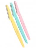 Tinkle Profesjonalny nożyk - brzytwa do stylizacji brwi