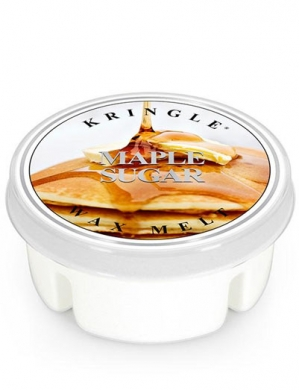 Kringle Candle Wosk zapachowy Maple Sugar