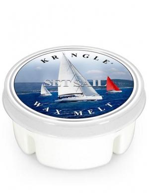 Kringle Candle Wosk zapachowy Set Sail
