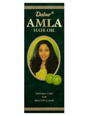 Dabur Indyjski olejek do pielęgnacji włosów z amlą