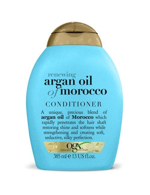Organix Ogx Odżywka rewitalizująca z arganem Moroccan Argan Oil Conditioner