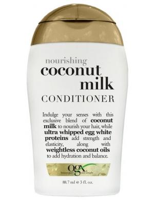 Ogx Odżywka do włosów z mleczkiem kokosowym Coconut Milk