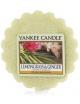 YANKEE CANDLE Wosk zapachowy Lemongrass & Ginger