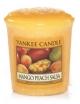 YANKEE CANDLE Sampler Mango Peach Salsa
