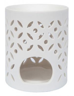 YANKEE CANDLE Kominek do wosków zapachowych Ceramic Circle