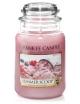 YANKEE CANDLE Świeca zapachowa - Summer Scoop (duży słój)