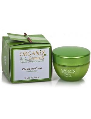 Organix Cosmetix przeciwzmarszczkowy ujędrniajacy krem na dzień