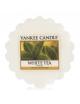 YANKEE CANDLE Wosk zapachowy White Tea