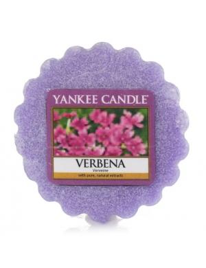 YANKEE CANDLE Wosk zapachowy Verbena