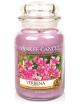 YANKEE CANDLE Świeca zapachowa - Verbena (duży słój)