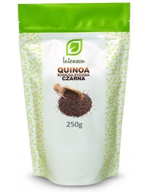 Intenson Quinoa - komosa ryżowa (czarna)