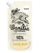 YOPE Nawilżające mydło w płynie Wanilia i Cynamon (refill pack) 500ml