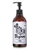 YOPE Nawilżające mydło w płynie Figowe 500ml
