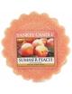 YANKEE CANDLE Wosk zapachowy Summer Peach