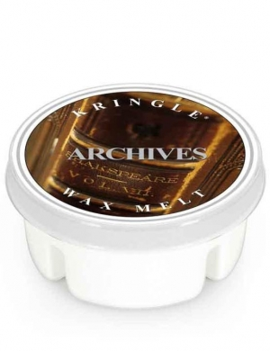 Kringle Candle Wosk zapachowy Archwium - Archives