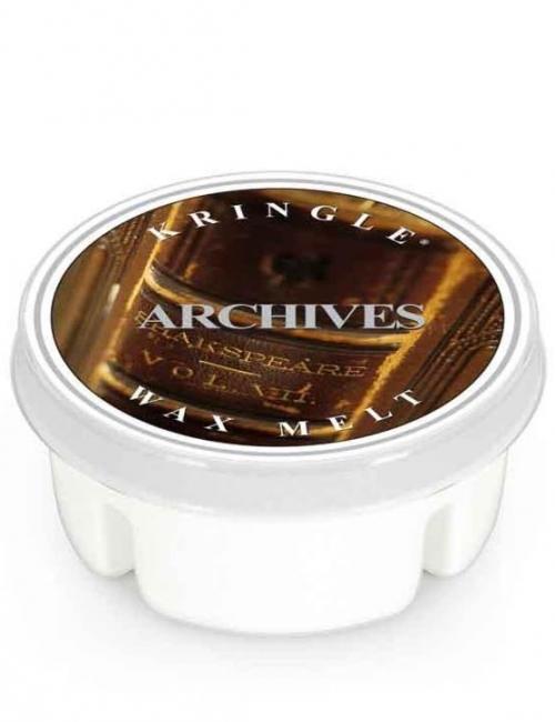 Kringle Candle Wosk zapachowy Archwium - Archives