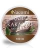 Nacomi Naturalne 100% masło kakaowe