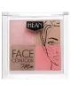 HEAN Paletka do konturowania Face Contour Mix