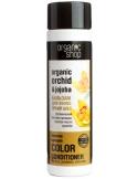 Organic Shop Balsam do włosów farbowanych Złota Orchidea
