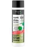 Organic Shop Regenerujący szampon do włosów Marokańska Księżniczka